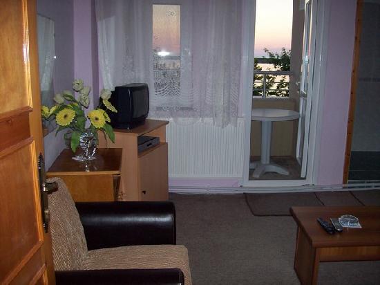 Cide, Τουρκία: room 2