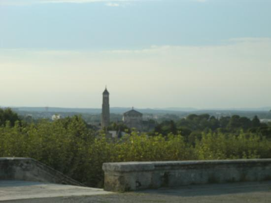 Montpellier, France: panorama3