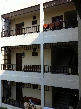 Chiang Mai Thai House: ~