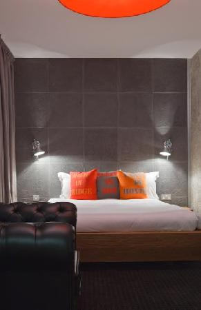 The Hoxton, Shoreditch : Room 650 by Suzy Hoodles