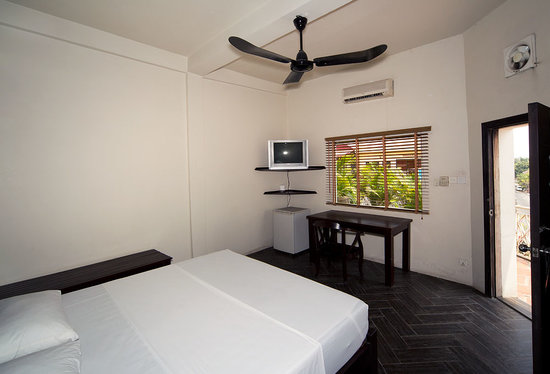 Walkabout Hotel : Clean, comfortable and affordable