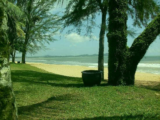 Club Med Cherating Beach: Tout oublier