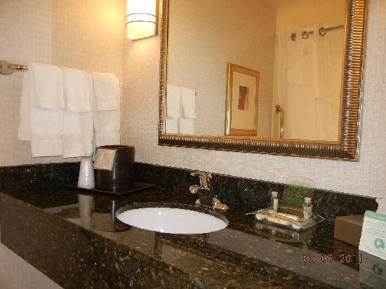 Holiday Inn Eugene - Springfield: clean! nice...