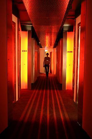 The Hoxton, Shoreditch : Hoxton Corridors