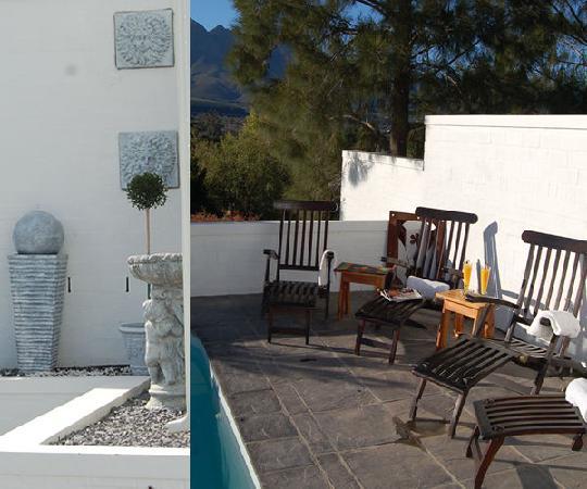 Latin Quarter Guest House : schöner Pool!