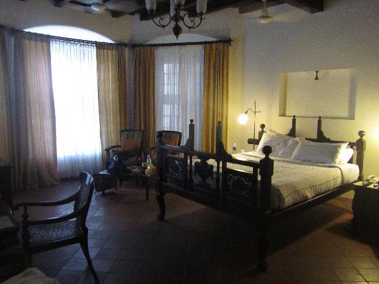 Koder House : Room