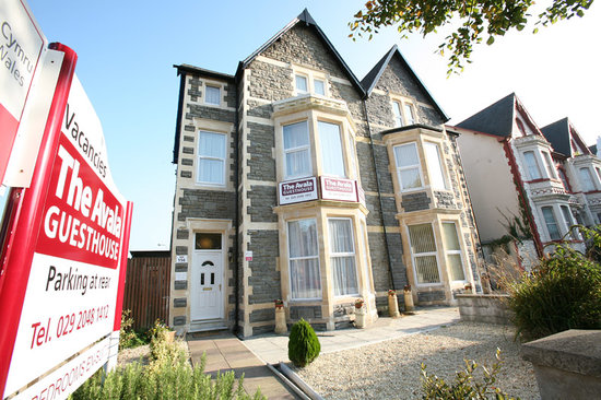 Photo of The Avala Guest House Cardiff