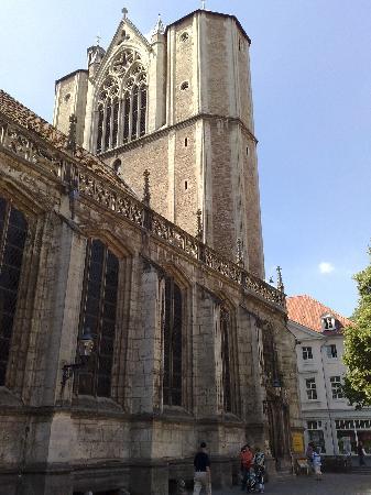 Braunschweig, Alemania: Domtürme