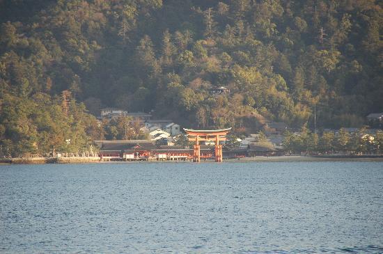 Miyajima - Picture of Hatsukaichi, Hiroshima Prefecture - TripAdvisor