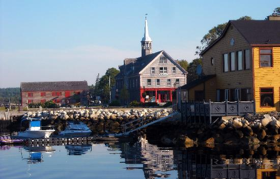 Shelburne Waterfront
