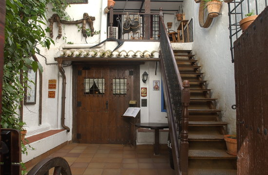 imagen El Callejon en Albacete