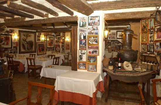 Albacete, Spain: Salón