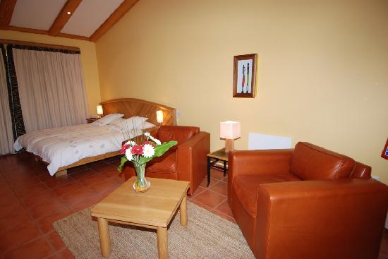 Kolping Guest House & Conference Centre: Standard Room