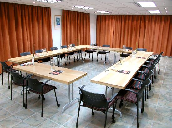 Kolping Guest House & Conference Centre: Conference room