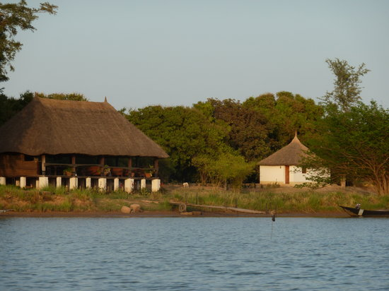 Photo of Le Jacana Segou