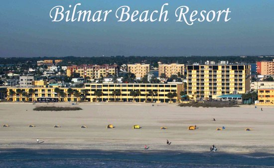 Bilmar Beach Resort: The Heart of Treasure Island - Florida