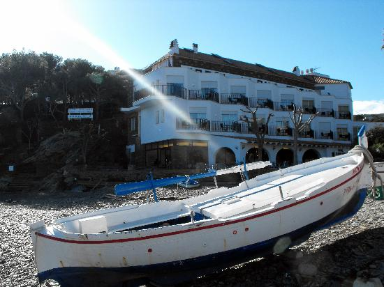 Hotel Llane Petit : foto3
