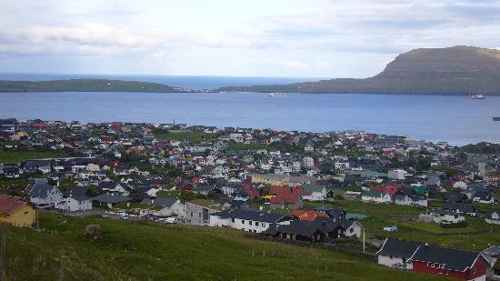 hotel færøerne thorshavn