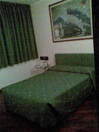 Country Hotel Borromeo: Photo 1 - Chambre
