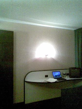 Country Hotel Borromeo: Photo 2- Chambre