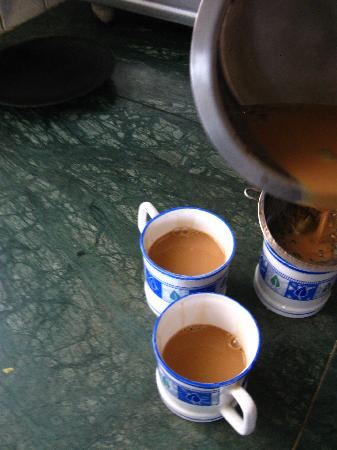 Chandra Niwas Homestay: I MISS this Chai!