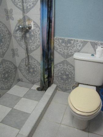 Hostel Noel y Nury : Casa Noel Y Nuri - Bathroom
