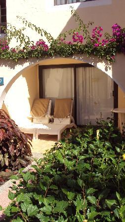 Hotel Riu Palmeras / Bung Riu Palmitos: carini i bungalow