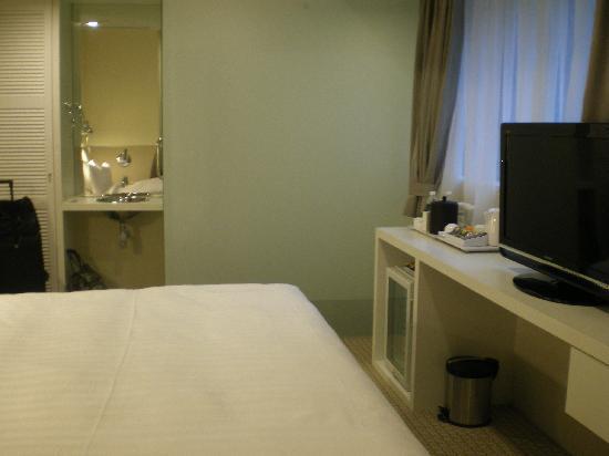 Hotel Innotel: 5th Floor Room