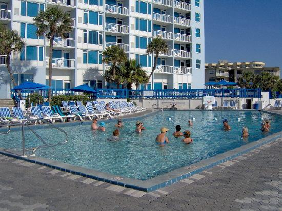 Islander Beach Resort: Pool