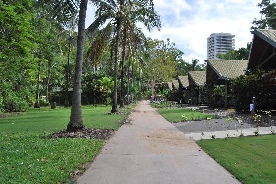 Palm Bungalows: Bungalows