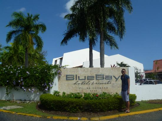 Foto de bluebay villas doradas adults only puerto plata for Uniform swimming pool spa and hot tub code 2012 edition