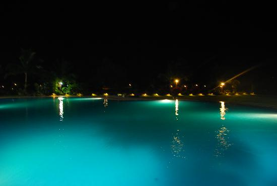 Club Balai Isabel : infinity pool