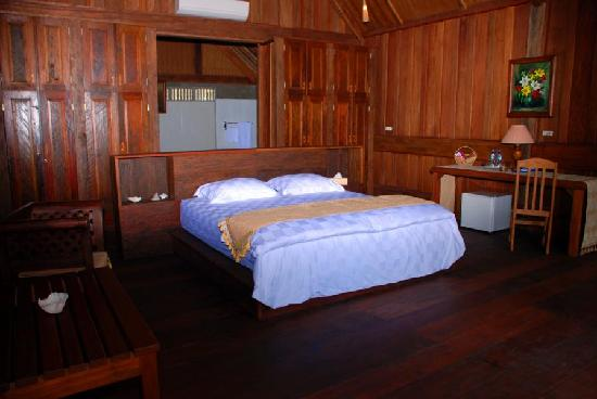 Patuno Resort Wakatobi: Executive Suite Bungalow