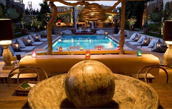La Capria Suite Hotel: Main Picture