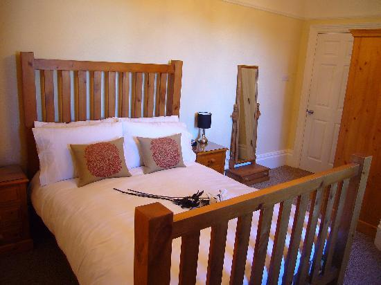 White Rose Guest House: Double room