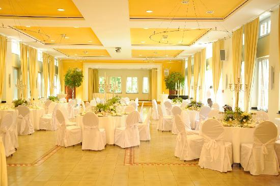 Das Mutterhaus Hotel & Tagungszentrum: Großer Saal