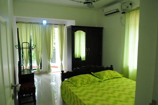 Kerala Service Apartments Kottayam