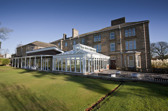 Gilsland Hall Hotel