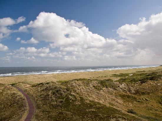 Strandhotel Achtert Diek: UNESCO-Weltnaturerbe Wattenmeer
