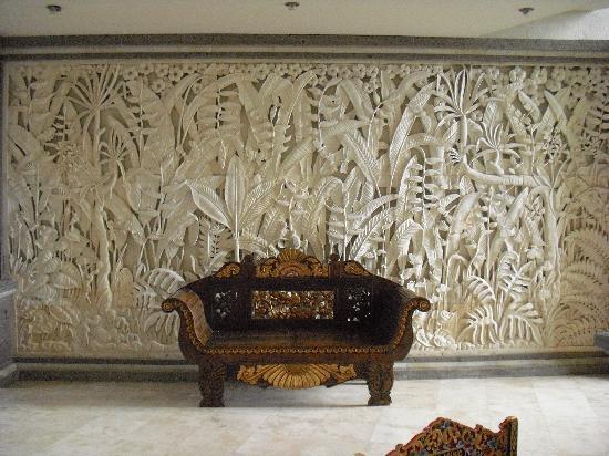 Rijasa Agung  - Bali Ubud Luxury Hotel Resort Villa: Lobby