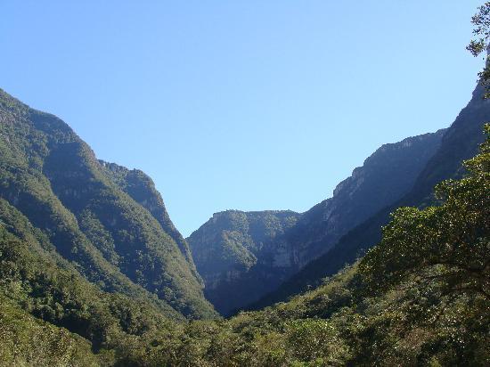 Praia Grande, SC: Malacara Canyon