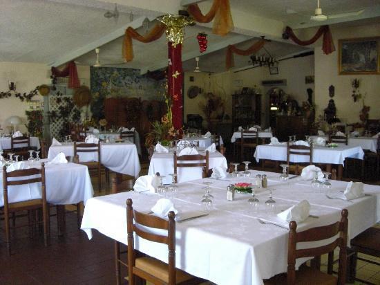 Banu Hotel: Hotel Banu restaurant