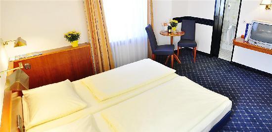 Hotel Aida: Zimmer