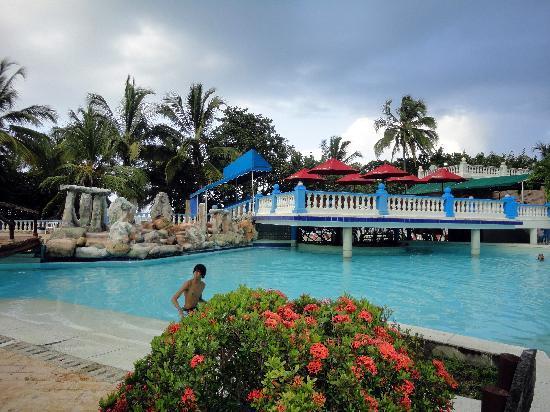 Mendihuaca Caribbean Resort: mu bonito