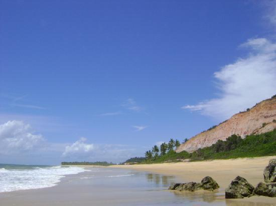 Rio da Barra Villa Hotel: Trancoso, noreste de Brasil La palya
