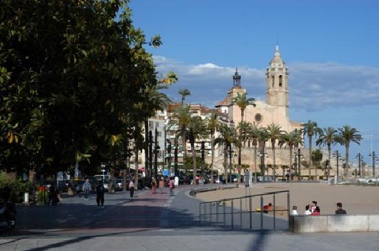 Provided by: Sitges