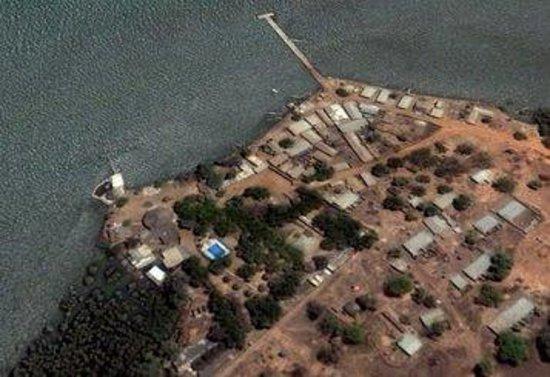Tendaba Camp