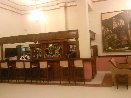 Hotel E Royalton: hotel tranquilo y en el mismo centro de la ciudad