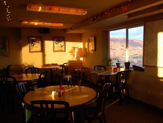 The Rim Rock Patio Torrey Menu Prices Restaurant
