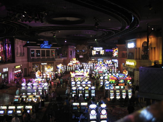 ‪Casino at the Rio All-Suite Hotel‬